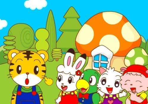 看错动画误导宝宝一生,这8部动画才真正值得收藏和推荐