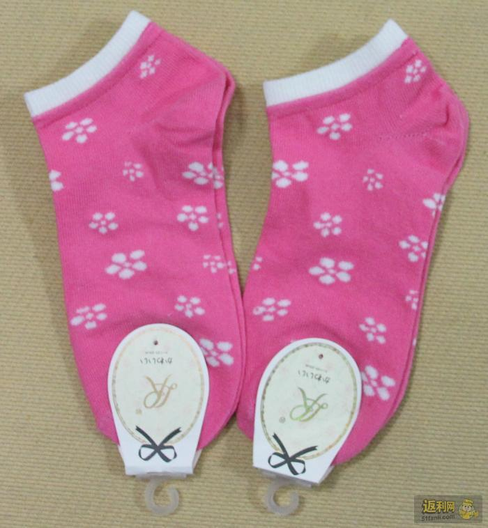 短袜男 白色帆布鞋超短袜美女
