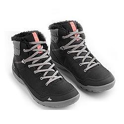 双11预售:DECATHLON 迪卡侬 8367613 男/女款登山鞋