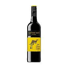 黄尾袋鼠 缤纷系列 西拉红葡萄酒 750ml*2件