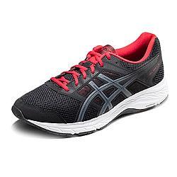 双11预售: ASICS 亚瑟士 GEL-CONTEND 5 男子缓震保护跑鞋