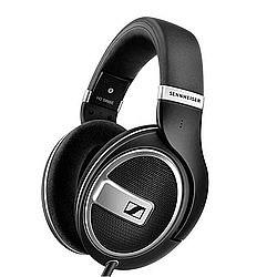 中亚Prime会员: Sennheiser 森海塞尔 HD 599 SE 头戴式耳机