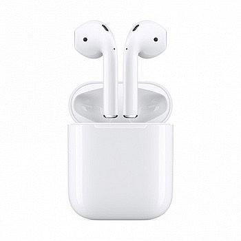 88VIP、双11预售:苹果 AirPods 2蓝牙耳机