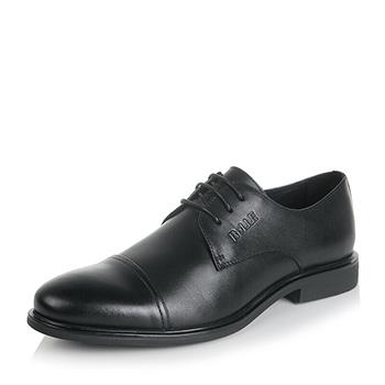 京东商城Belle百丽 男子牛皮商务鞋
