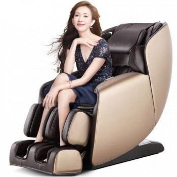 苏宁易购ROTAI荣泰 多功能太空舱免安装按摩椅