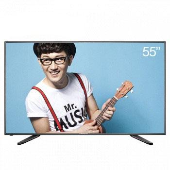 京东商城PANDA熊猫 55英寸4K人工智能液晶电视 LE55F88S1-UD