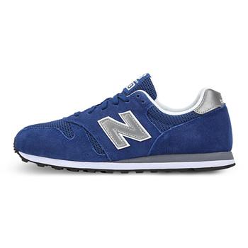 京东商城New Balance 373系列 男女复古跑步鞋*2件