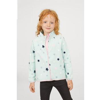 天猫双11预售:H&M 女童洋气外套